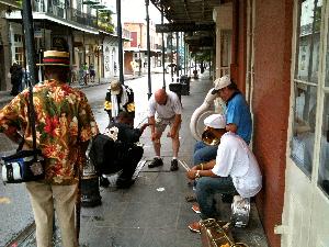 USA-Süden-Rundreise-New Orleans-Heideker Reisen