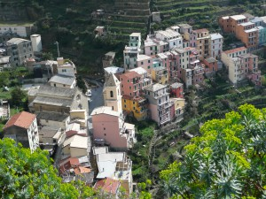Italien-Cinque Terre-Manarola_1-Foto Weber