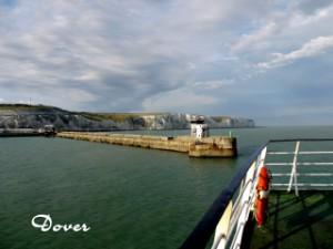 Wanderreise_Südengland_Dover