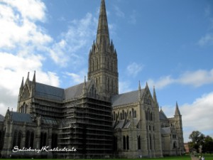 Wanderreise_Südengland_Salisbury