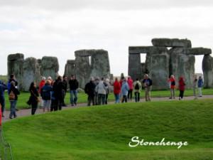 Wanderreise_Südengland_Stonehenge