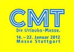 Reisemesse CMT 2012 mit Heideker Reisen