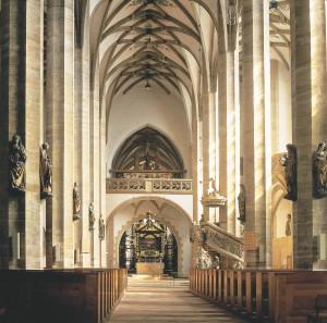 Orgelreise ins Erzgebirge mit Heideker Reisen