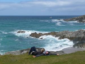 Wanderreise Cornwall mit Heideker Reisen