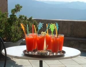 Kleine Erfrischung - Cocktail
