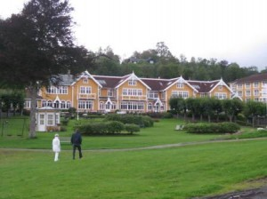 Rundreise Norwegische Fjorde mit Heideker Reisen