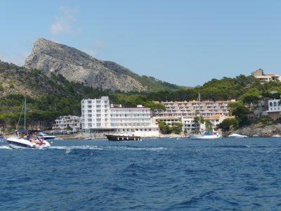 Hotel Mallorca St Elm