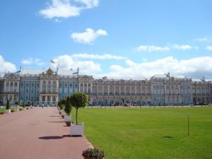 Rundreise-St-Petersburg-Katharinenpalast-Heideker_Reisen