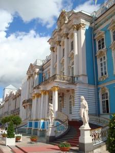 Rundreise_Russland-St-Petersburg-Katharinenpalast-Heideker-Reisen