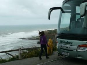 Rundreise Portugal mit Heideker Reisen - Heideker Reisebus