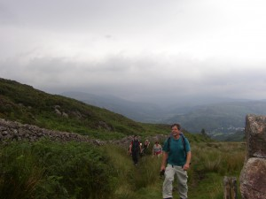 Wanderreise Lake District mit Heideker Reisen