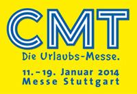 CMT-Reisemesse in Stuttgart mit Heideker Reisen