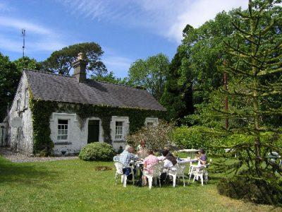 Wanderreise Irland - Cottage-Derreen - Heideker Reisen