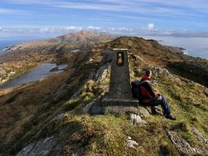 Heideker Wanderreise Irland_Sheeps Head Way_Andreas_Stieglitz - Heideker Reisen