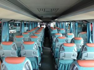 Heideker-Reisebus 502