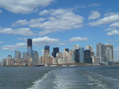 Städtereise in New York mit Heideker Reisen