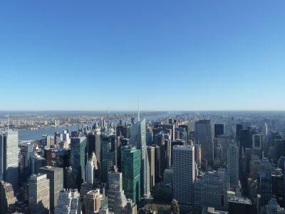 Städtereise New York mit Heideker Reisen