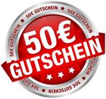 50 EUR Gutschein-fotolia