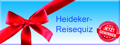 Heideker-Reisequiz