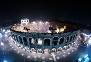 Opernfestspiele in Verona mit Heideker Reisen