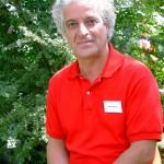 Heideker-Reiseleiter Enzo Liuccio