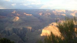 USA-Westen-Rundreise-Grand-Canyon-Heideker-Reisen