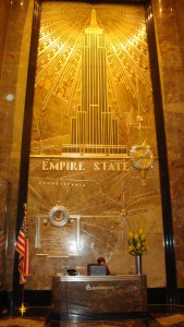 USA_New York-Städtereise_Empire State Building_Lobby_Heideker Reisen_1