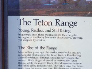 USA-Rundreise-Grand-Teton-Park-Heideker-Reisen - www.heideker.de