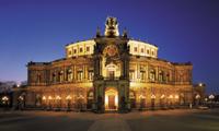 Dresden über Weihnachten mit Heideker Reisen-Foto: Dittrich