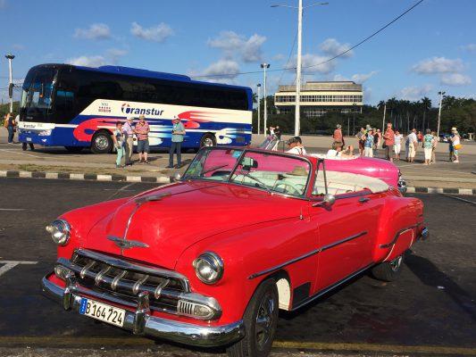 Kuba - Ordtimer