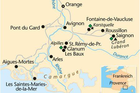 Frankreich-Provence-Wanderreise-7-Tage-Heideker-Reisen