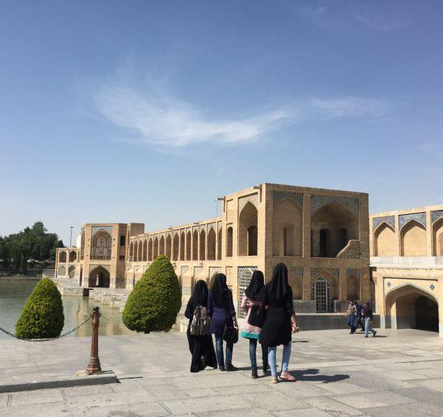 Iran – was ziehe ich an?