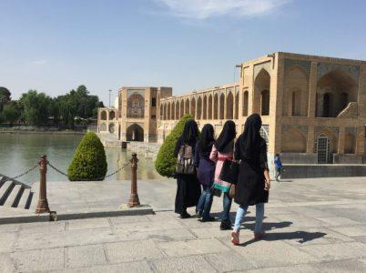 Iran-Rundreise - Isfahan