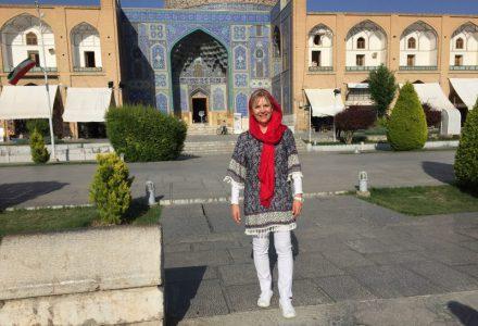 Iran-Rundreise-Iran-Isfahan