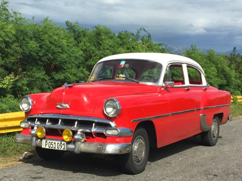 Kuba-Reisebewertungen Jan. & Feb. 2017