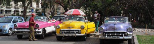Kuba-Rundreise
