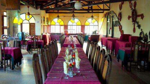 Kuba-Baracoa-Hotel-Porto-Santo-Restaurant-Heideker-Reisen