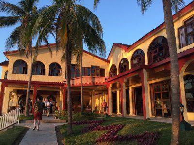 Kuba-Baracoa-Porto-Santo-Hotel-Heideker-Reisen