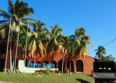 Baracoa – Porto Santo Hotel