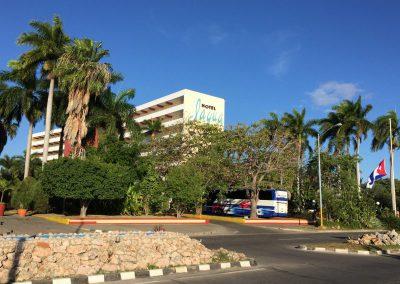 Cienfuegos – Jagua-Hotel