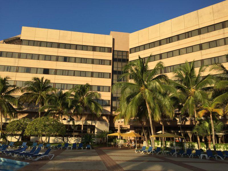 Havanna – Memories Miramar Hotel