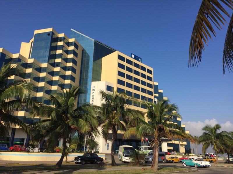 Havanna – H 10 Panorama Hotel
