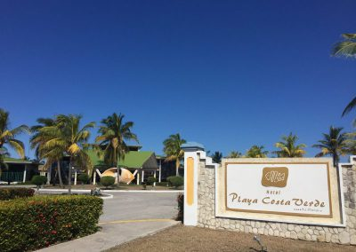 Playa Costa Verde Hotel – all-inklusiv-Hotel