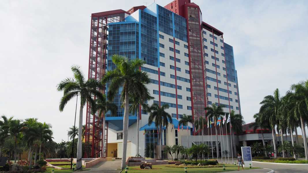 Santiago di Cuba – Melia Hotel