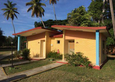 Trinidad – Finca Maria Dolores Nuevos Bungalows