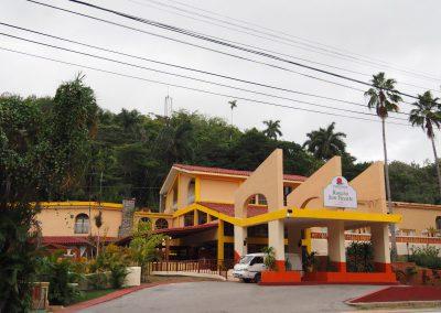 Vinales – Rancho San Vincente Hotel