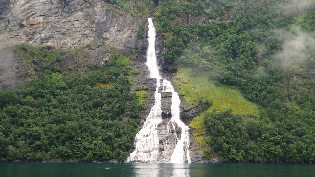 Norwegische Fjorde-Rundreise – 5. Tag