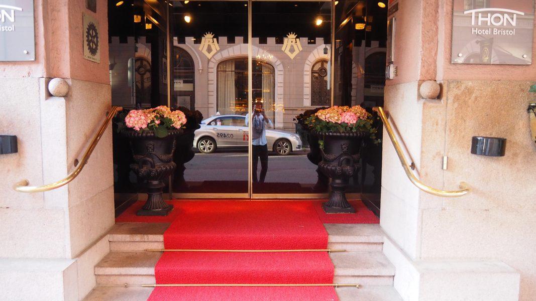 Norwegische Fjorde-Rundreise – Hotels
