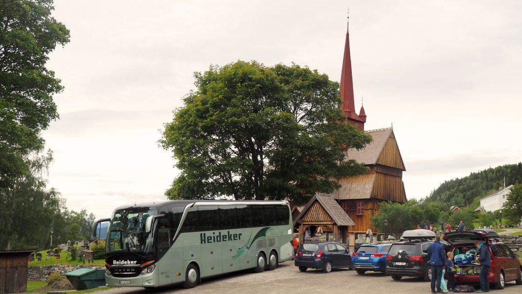 Norwegische Fjorde-Rundreise – 3. Tag