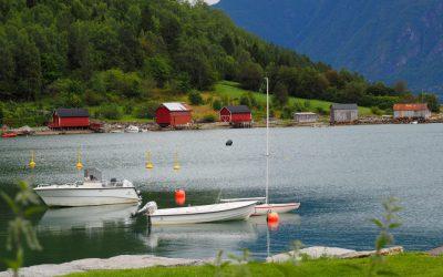 Norwegische Fjorde-Rundreise – 6. Tag